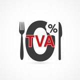 tva, restauration