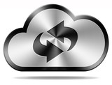 data exchange and storage cloud.