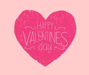 Happy Valentines Day used