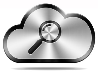 search big data on cloud