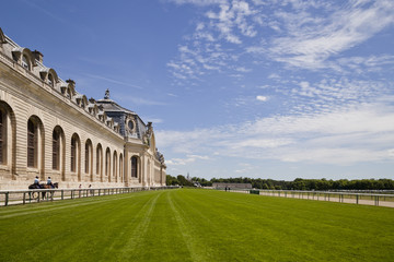 Chantilly Stables