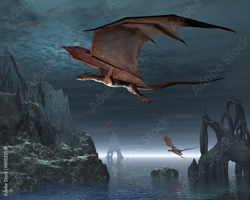 Red Dragon Islands - 60533531