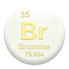 Periodic Table Br Bromine