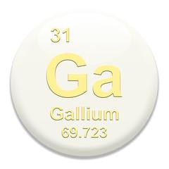Periodic Table Ga Gallium