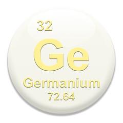 Periodic Table Ge Germanium