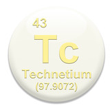 Periodic Table Tc Technetium