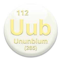 Periodic Table Uub Ununbium