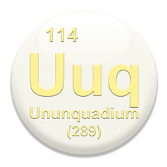 Periodic Table Uuq Ununquadium