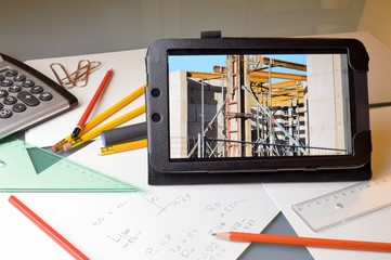Tablet architekur 01