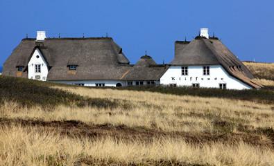 Haus Kliffende Sylt