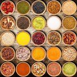 Fototapety aromi e sapori collage