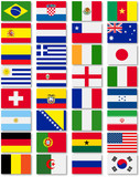 Flags 2014 EPS