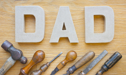 Fathers Day Tools