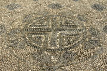Stone picture