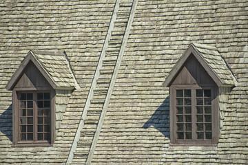 quebec city roofs
