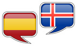 Spanish-Icelandic Conversation