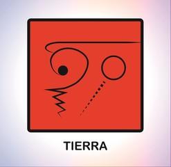 TIERRA KIN MAYA