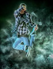jump man