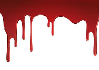 Fließendes Blut
