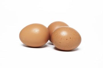 üçlü yumurta