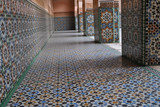 Ben Youssef Medersa in Marrakech