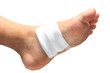 treating patients with foot ulcers - 60557157