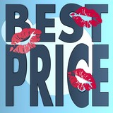 happy kissed best price