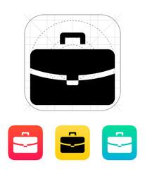 Handbag icon.