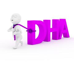 Love DHA.
