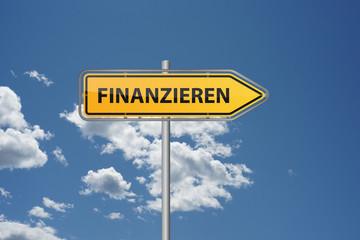 Wegweiser Finanzieren