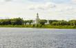 Great Novgorod, Saint George monastery