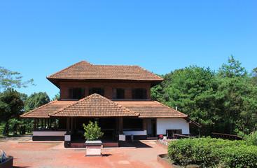 インドの住宅