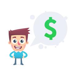 Training on making money