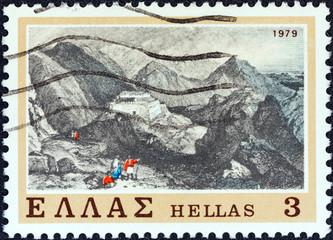 Souli Castle (Greece 1979)