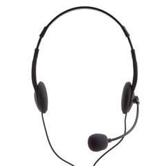 Headset mit Kabel