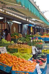mercato praga