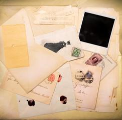 antica corrispondenza