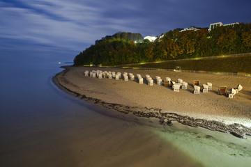 Insel Rügen: Sellin