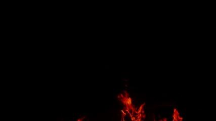 HD - Birth of Fire