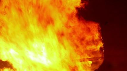 HD - Fire