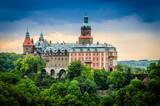 Zamek Książ - 60577990