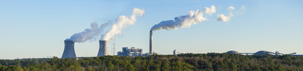 coal power plant in florida