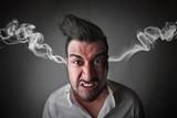 Enraged Guy poster