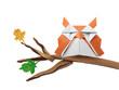 Origami art owl