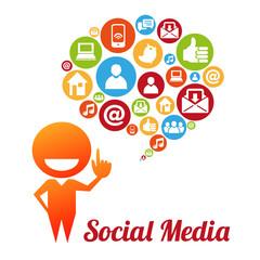 SocialMediaI