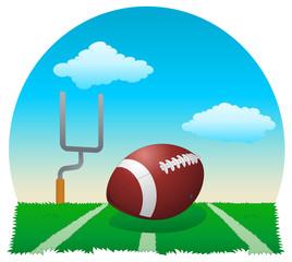 touchdown!!!