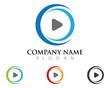CC Play logo