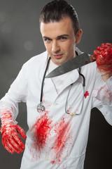Chirurg 3