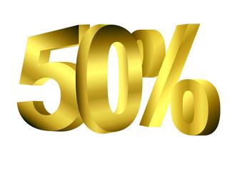 Desconto 50%