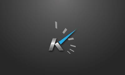 Concept K bleu